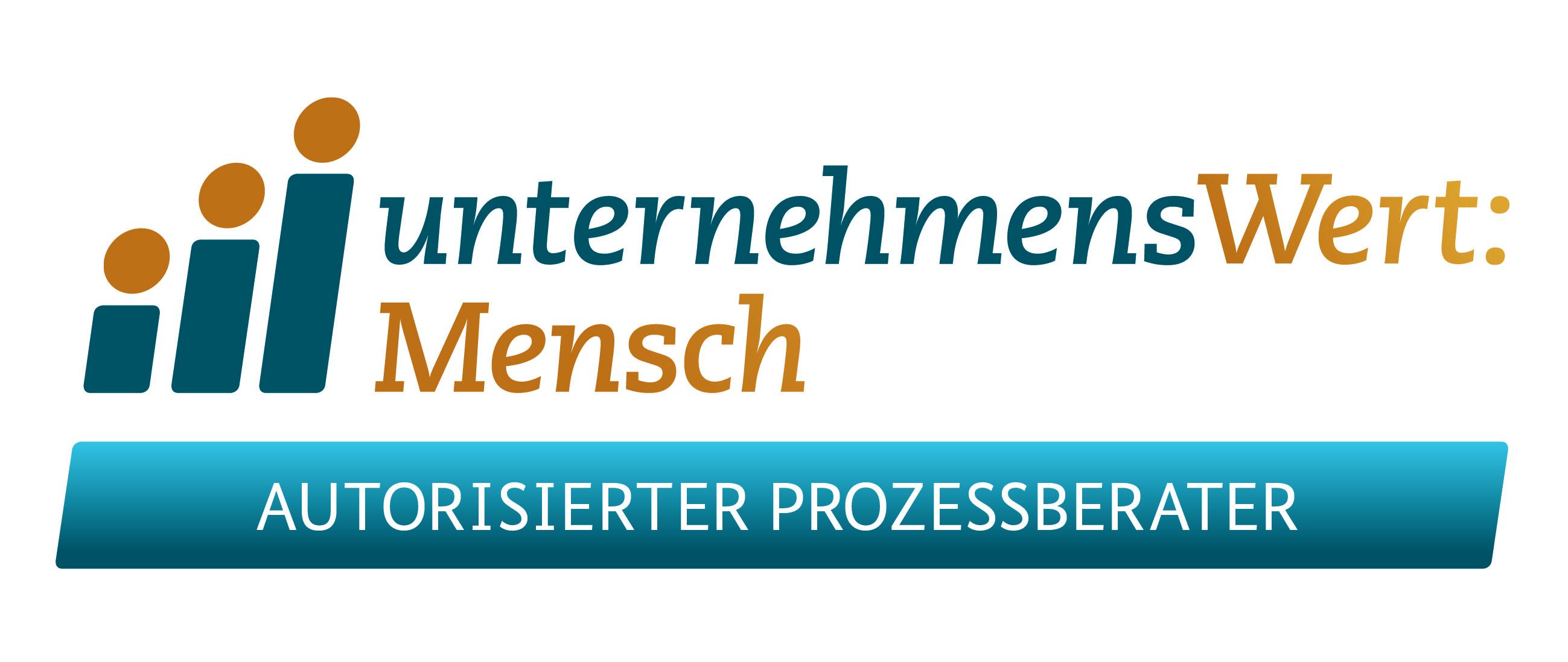Dr. Walter Schoger, comweit, ist autorisierter Berater im Förderprogramm UnternehmensWert: Mensch