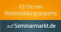 Dr. Walter Schoger ist Weiterbildungsexperte auf Seminarmarkt.de